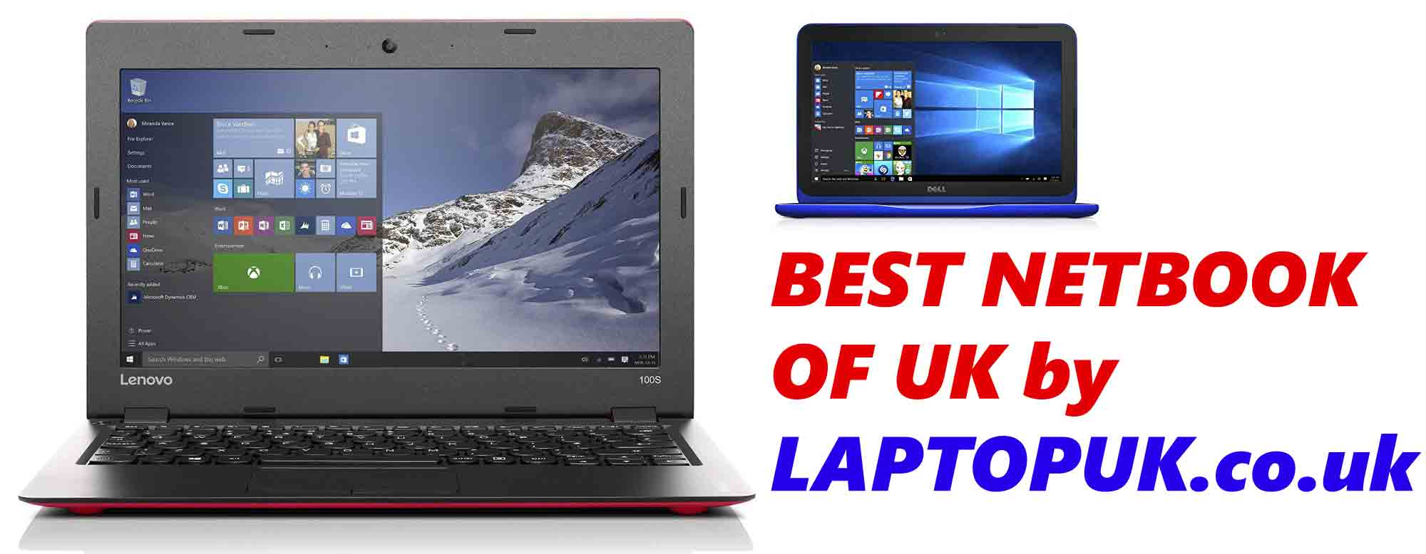 best netbook uk 2017