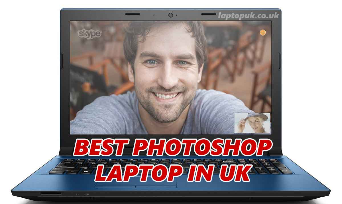 best laptop for photoshop uk 2020