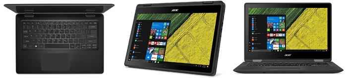 Acer Spin 5